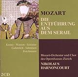 echange, troc  - Mozart : L'Enlèvement au Sérail
