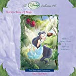 Disney Fairies: Dulcie's Taste of Magic (       UNABRIDGED) by Gail Herman Narrated by Ashley Albert