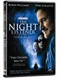 The Night Listener (Bilingual)