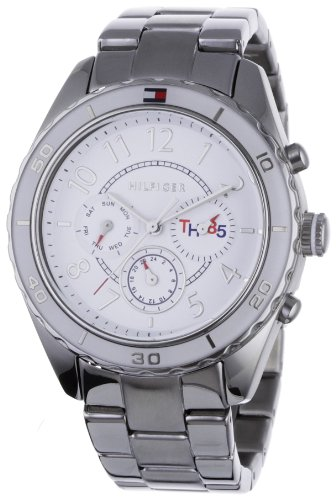 Tommy Hilfiger Watches Damen-Uhren Quarz Analog 1781095 thumbnail