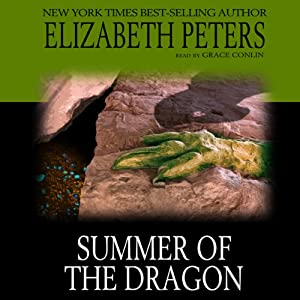 Summer of the Dragon | [Elizabeth Peters]
