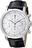 Baume & Mercier Men's MOA08591 Classima Executive Analog Display Swiss Automatic Black Watch