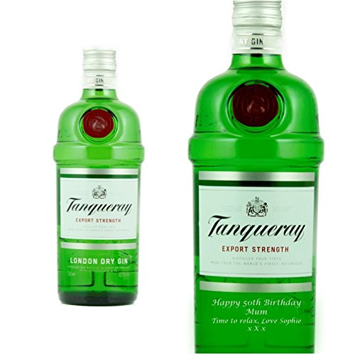 personalised-tanqueray-gin-70cl