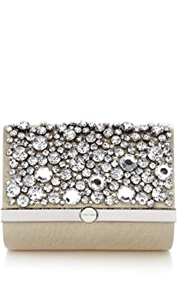 Jewel Encrusted Clutch