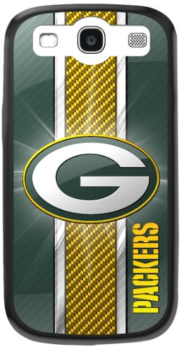 NFL Green Bay Packers Galaxy S3 Phone Case at Amazon.com