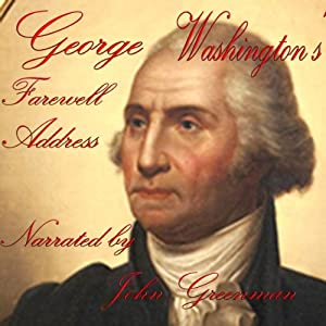 George Washington's Farewell Address | [George Washington]