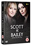 Scott & Bailey: Complete Series One and Two Box Set Collection [Import: Non-USA Format]