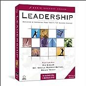 Leadership Success: Inspiration from Top Success Coaches   [Brian Tracy, Zig Ziglar, Chris Widener]