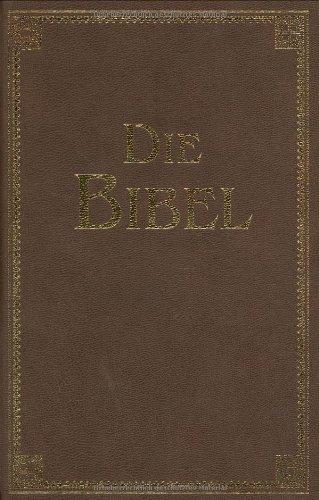 Die Bibel - Mit 223 Holzschnitten von Julius Schnorr von Carolsfeld