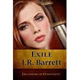 Daughters of Persephone, Book One Exile ~ Julia Barrett