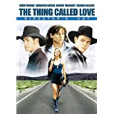 The Thing Called Love [DVD]by River Phoenix