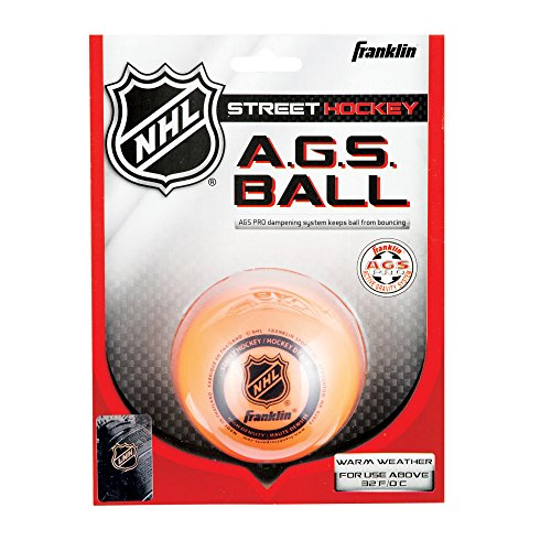 franklin-312-217e-balle-de-street-hockey