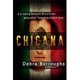 Chicana ~ Debra Burroughs