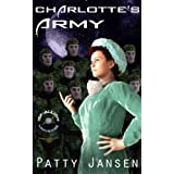 Charlotte's Army (ISF-Allion) ~ Patty Jansen