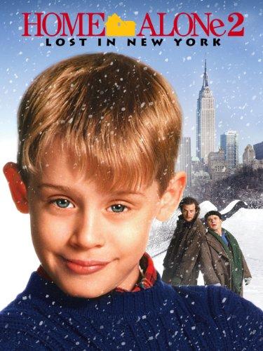 Amazon.com: Home Alone 2: Lost In New York: Joe Pecsi, Rob ...