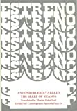 The Sleep of Reason: Translated of : El Sueno De LA Razon (Contemporary Spanish Plays Series Volume 14) (188846304X) by Antonio Buero Vallejo