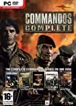 Commandos Complete (PC DVD) [Importac...