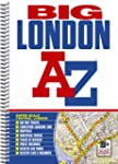 Big London Street Atlas (London Stree...