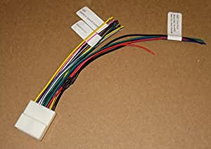 51sk8VjYxwL._SX300_QL70_  Pin Radio Wiring Harness on