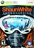 Shaun White Snowboarding on Xbox 360