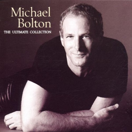 Michael Bolton - Ultimate - Zortam Music
