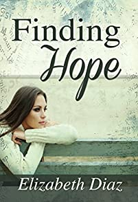 Finding Hope by Elizabeth Diaz ebook deal