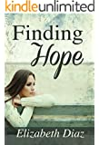 Finding Hope (Generations of Hope Book 1)