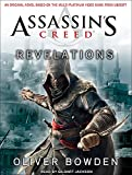 Revelations (Assassin's Creed (Numbered)) Oliver Bowden