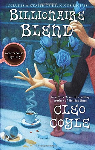 Image of Billionaire Blend (A Coffeehouse Mystery)