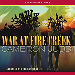 War at Fire Creek | [Cameron Judd]