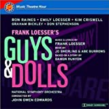 Guys and Dolls [Highlights] Studio Cast Recording