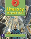 img - for Literacy Through Texts: Bk. 2 by P Doran (2002-06-05) book / textbook / text book