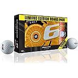 Bridgestone e6 2015 Balls (Pack of 15)