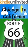 (Books for Kids) Route 66: Chicago to...