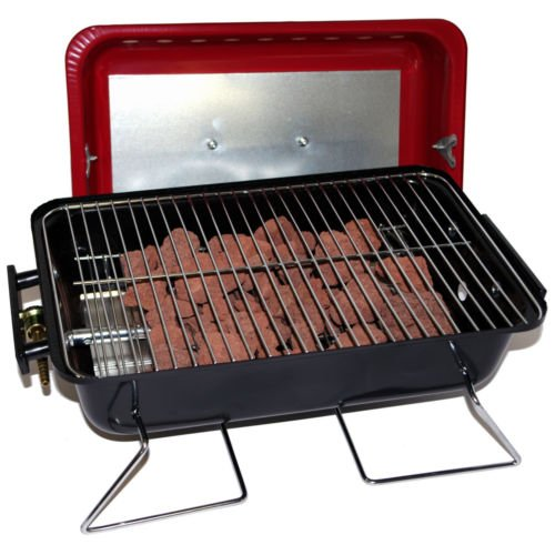 Comment choisir un barbecue camping gaz portable guide d 39 achat barbecue - Pierre de lave barbecue interdit ...