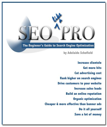 SEO like a PRO - A Beginner's Guide to Search Engine Optimization