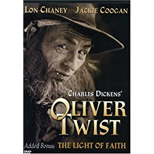 Edouard Trebaol Oliver Twist Amazon ca
