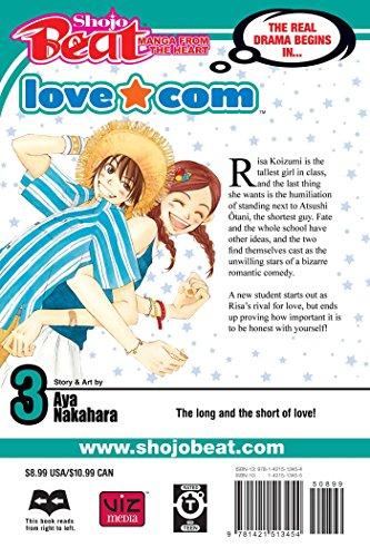 Love.Com, Volume 3