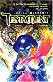 Testament Vol. 2: West of Eden (Testament) (1401212018) by Douglas Rushkoff