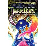 Testament VOL 02: West of Edenpar Douglas Rushkoff