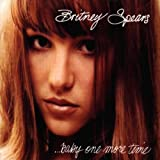 Britney Spears ... Baby One More Time [CD 1] [CD 1]