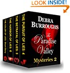 Paradise Valley Mysteries 2 Boxed Set...