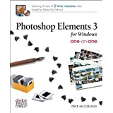 Photoshop Elements 3 for Windows Oneonone