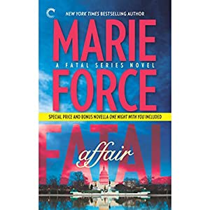 Fatal Affair Audiobook