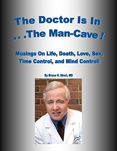 the-doctor-is-inthe-man-cave-musings-on-life-death-love-sex-time-control-and-mind-control-english-ed