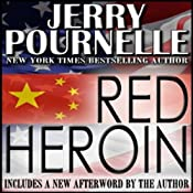 Red Heroin: Paul Crane, Book 1 | Jerry Pournelle
