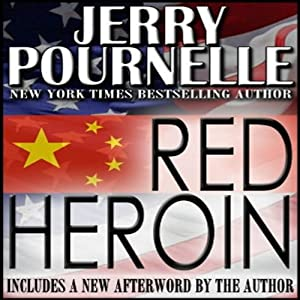 Red Heroin: Paul Crane, Book 1 | [Jerry Pournelle]