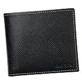 [ポールスミス]Paul Smith 財布 1033 W554 B メンズ 二つ折り財布 ブラック Men's Wallet