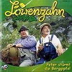 L�wenzahn - CDs / Peter st�rmt die Be...