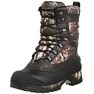 Baffin Men's Crossfire Snow Boot, Realtree Camo, 14 M US